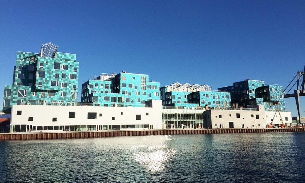 Copenhagen International School, Nordhavn