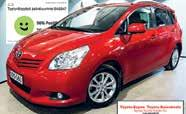 TOYOTA AURIS Touring Sports 1,2 T TOYOTA