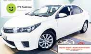 Sports 1,6 Valve- TOYOTA AURIS 1,6