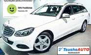 Gran Coupe M-B E 220 BlueTec T A Business