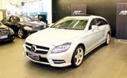 ,, M-B CLS 350 CDI BE Shooting Brake 4Matic -13 rek:out-563, ml:158tkm, ohj.teh.