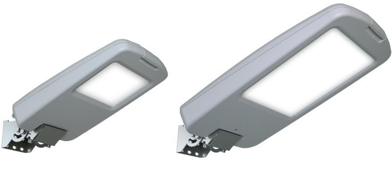 SIRIUS luminaire should be positioned so that prolonged