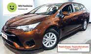 D-4D 2WD Active TOYOTA AVENSIS 1,6 Valvematic