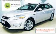 2) -14 FORD MONDEO 2,0 TDCi 140 Edition