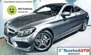 Gran Coupe M-B CLA 220 d A Business AMG