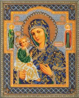 25) OUR LADY OF TENDERNESS RB-168