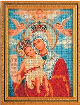 / kpl RB-148 (19 23) OUR LADY OF
