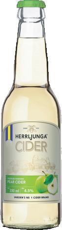 Apple Cider Herrljunga Pear Cider 50cl