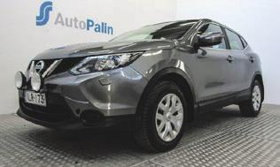 , Cruise, CD 21490 Nissan QASHQAI Peugeot PARTNER Seat LEON Volkswagen dci 110 Acenta SP Connect -15 31 tkm