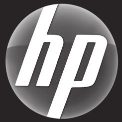 2011 Hewlett-Packard Development Company, L.P. www.hp.com Edition 1, 10/2010 Windows is a U.S. registered trademark of Microsoft Corporation.