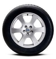 "B/F/72 db 31650879 segin 17"" 235/65 R17 Continental, ContilceContact 4x4 (FL) 31664176* Continental, IceContact 2 31650999 Michelin, Latitude X-Ice north"