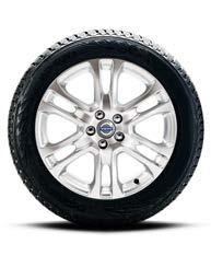 "db 31650883 Nokian, Hakkapeliitta R2 SUV B/F/72 db 31650882 pan 18"" Continental, IceContact 2 31664003* Michelin, Latitude X-Ice north 2 31664000*"