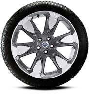 "Continental, Viking Contact 6 C/F/72 db 31650891 Michelin, Latitude X-Ice 2 B/F/68 db 31650890 Ixion II 20"" 255/45 R20 Michelin, Latitude X-Ice north 2"