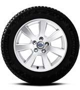 Continental, Viking Contact 6 C/F/72 db 31664163* Michelin, X-Ice 3 C/F/71 db 31650862* Nokian, Hakkapeliitta R2 C/F/72 db 31650861*