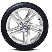 "North 3 31664173* Nokian, Hakkapeliitta 8 31650978* pandora 17"" 225/50 R17 Continental, Viking Contact 6 C/F/72 db 31664164* Michelin,"
