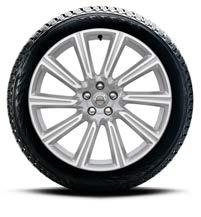 SPARKLING SILVER Continental, Viking Contact 6 C/F/72 db 31650902 Michelin, Latitude X-Ice 2 B/F/68 db
