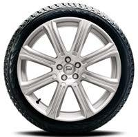Cut 275/45 R20 Continental, Viking Contact 6 C/F/73 db 31650909 Michelin, Latitude X-Ice 2 B/F/72 db