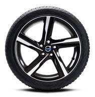 "Viking Contact 6 C/F/72 db 31650838 Michelin, X-Ice 3 C/F/71 db 31650837 Nokian, Hakkapeliitta R2 B/F/72 db 31650836 IXION 3 17"" 205/50 R17"