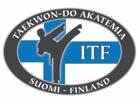 20.1.2018 AIKUISTEN BLACK BELT CUP