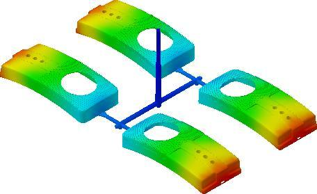 integrated mold functionality to Autodesk Inventor.