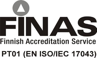 REPORTS OF THE FINNISH ENVIRONMENT INSTITUTE 7 8 Interlaboratory Proficiency Test /7 Metals in waste water and sludge Mirja Leivuori, Riitta