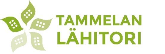 Tammelan lähitori on