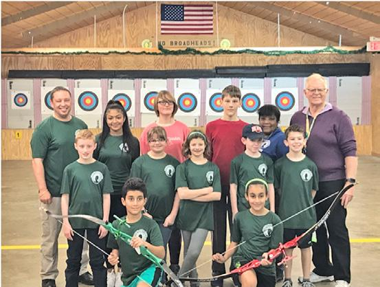 The junior and senior JOAD teams meet every Sunday for official practice. The practice times vary for each level. Additionally, there are additional practices on Thursday evenings from 7 to 9 p.m. The students range in ages and come from a variety of geographical areas and backgrounds.