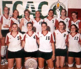 1999 saw the Stags finish with a 30-4 record, which included winning streaks of 12 and 18 games.