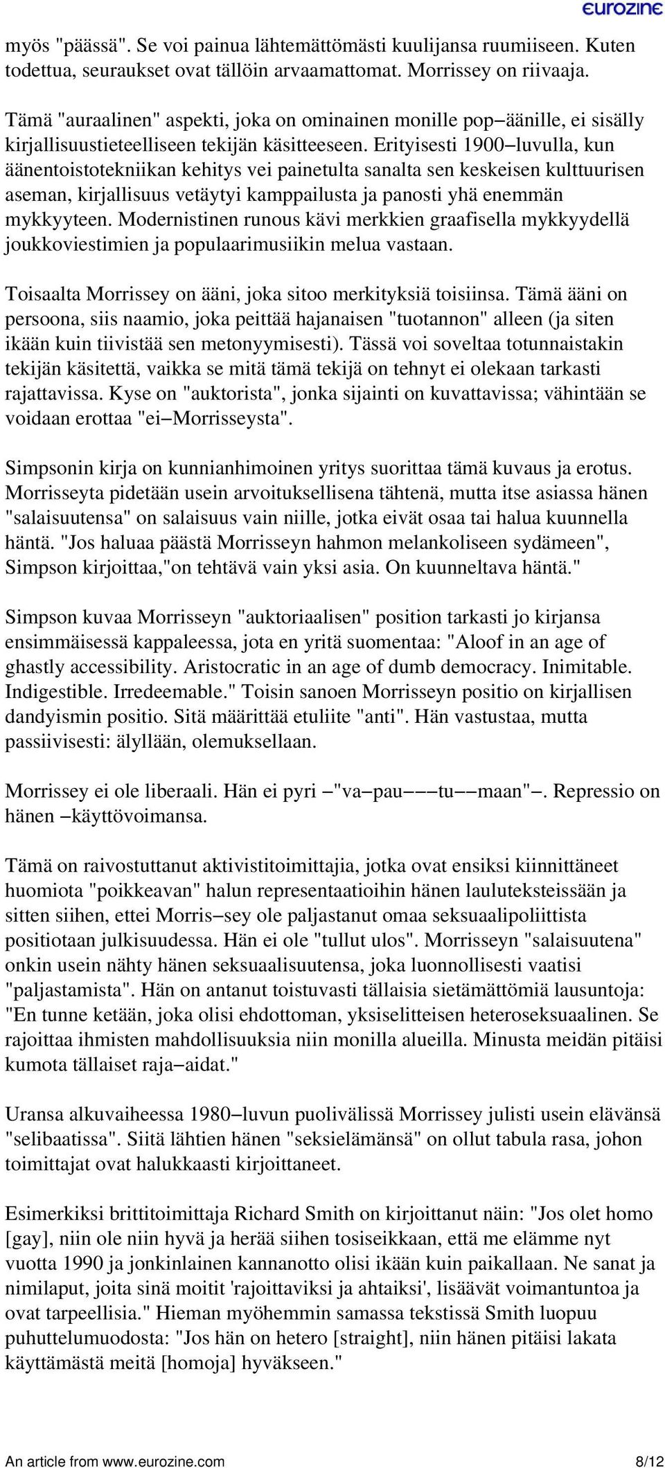 Homo seksiä potitions