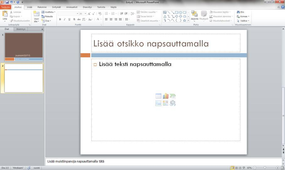 online dating PowerPoint-esitys MSN dating kirjautuminen